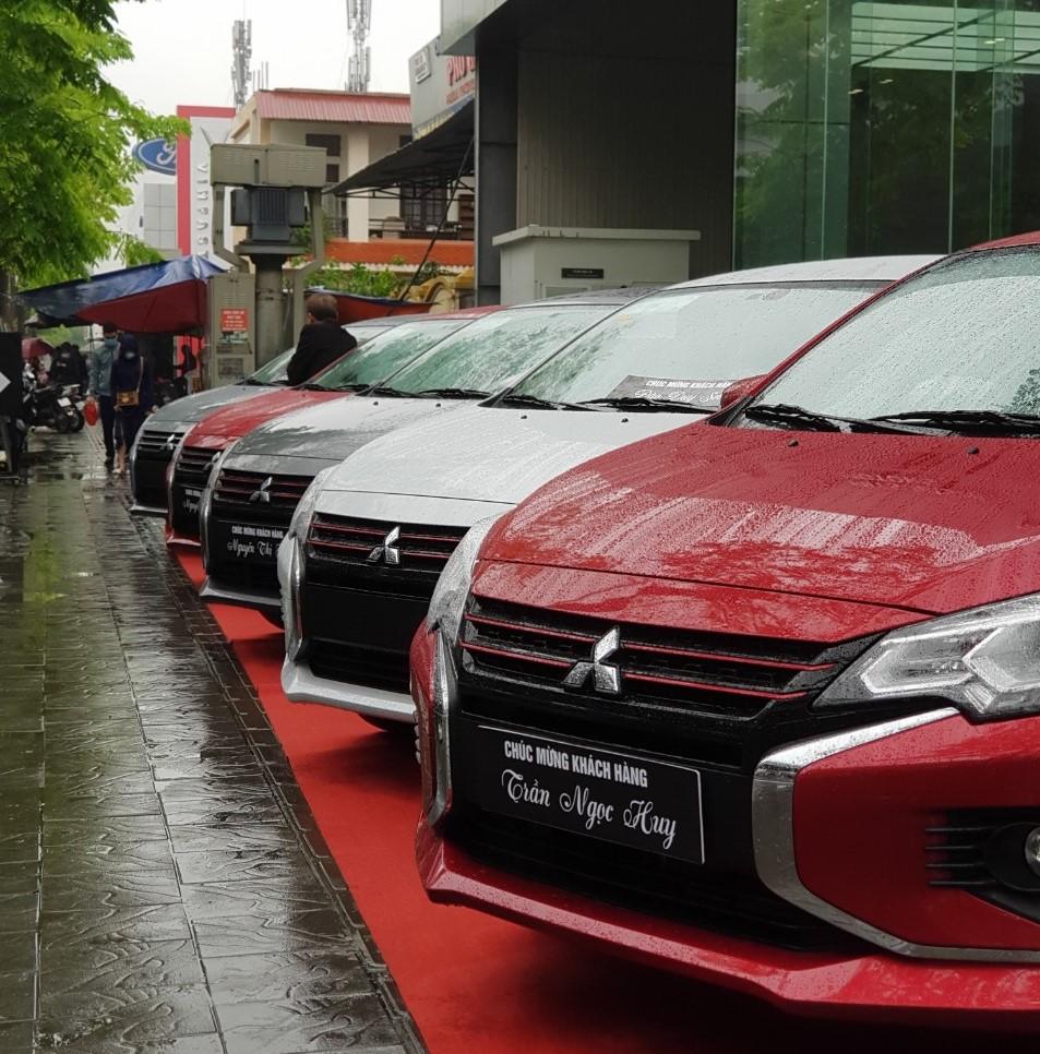 Địa chỉ đăng kí xe tại Hà Nội mới nhất