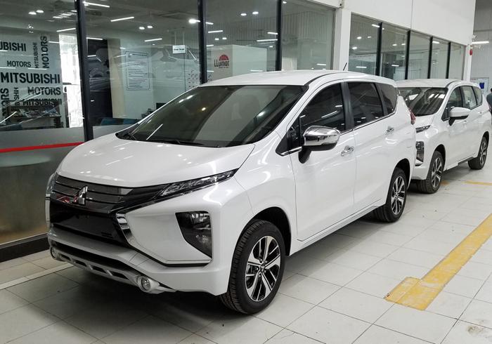 Mua Mitsubishi Xpander trả góp – Bảng giá trả góp chi tiết xe Xpander
